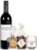 2015 Cab Chocolate, Coffee and Glasses_C