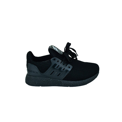 Women's Sneakers Black