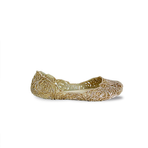 Madrid Gold Metallic