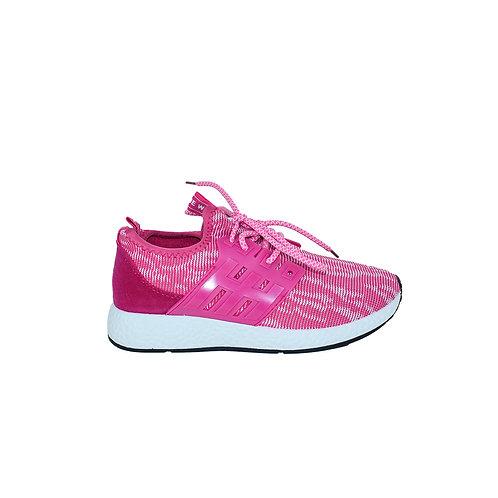 Women's Sneakers Hot Pink