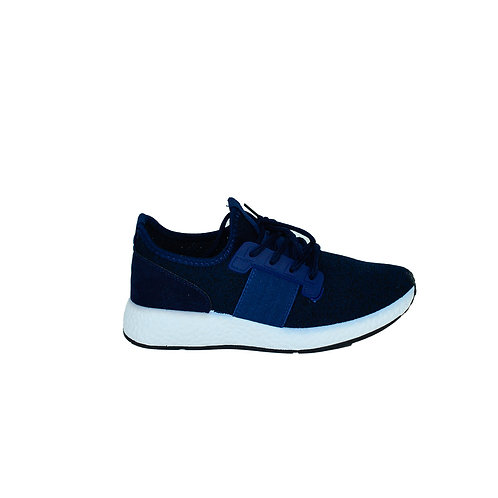 Women's Sneakers Navy
