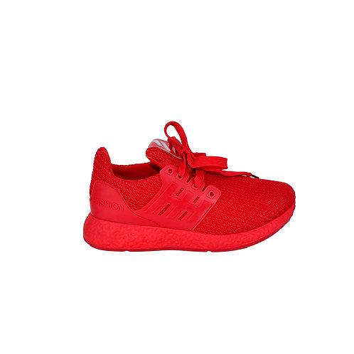 Women's Sneakers Red