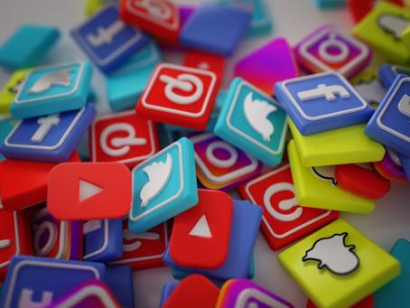 Ingredients for elevating Social Media Presence