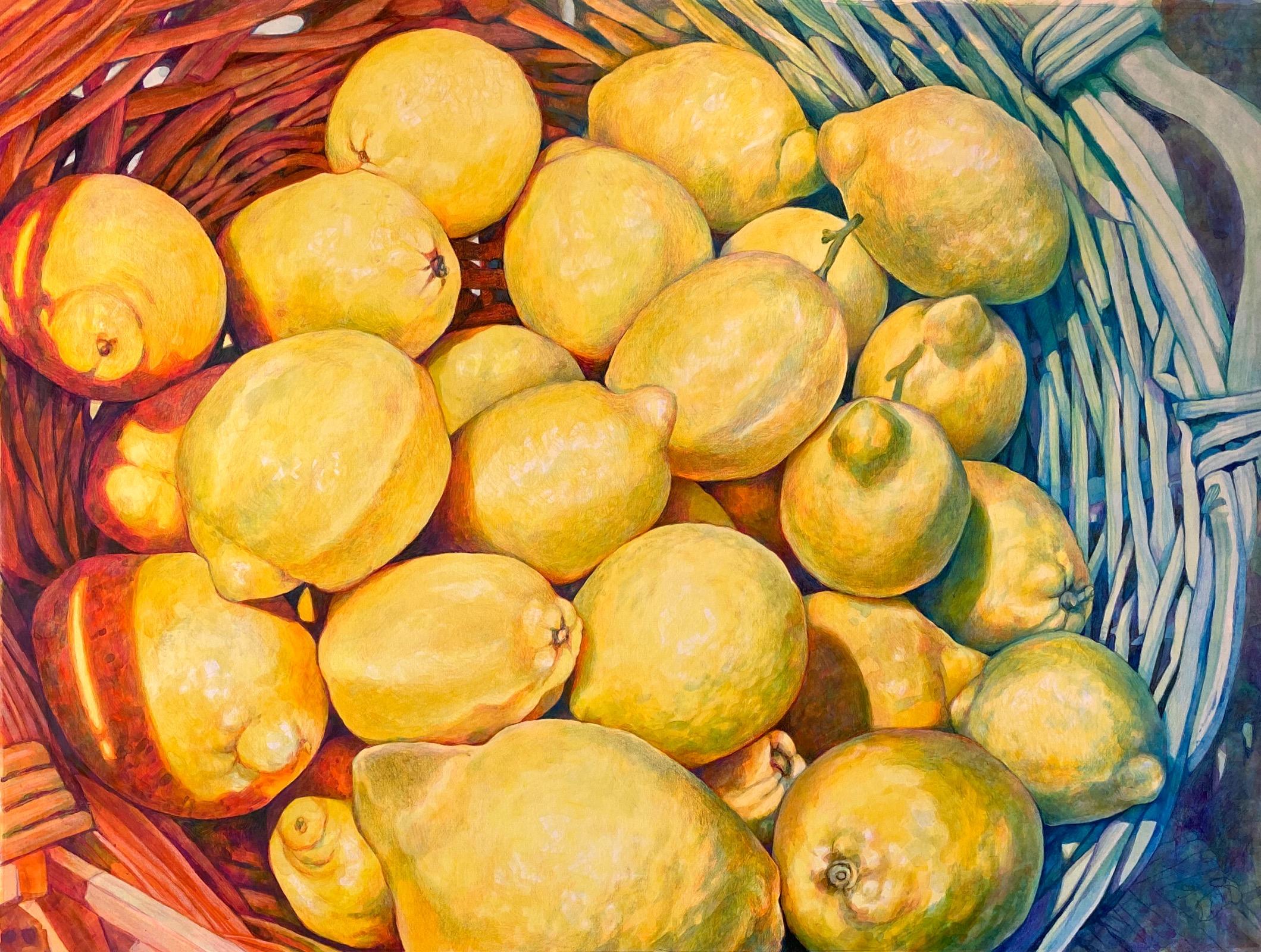 檸檬 (エスキース)