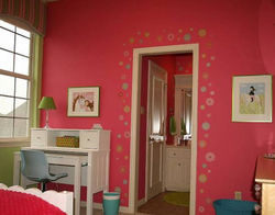 Willow Bend Girl's Bedroom