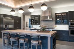 Dallas North Forty Kitchen