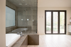 Dallas North Forty Master Bath