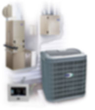 About your HVAC