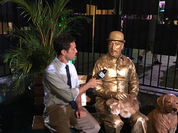 SFFair_interview_Living Statue_New Orleans theme_2017