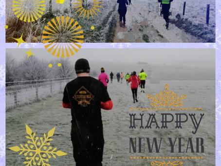 Happy New Year/Tier