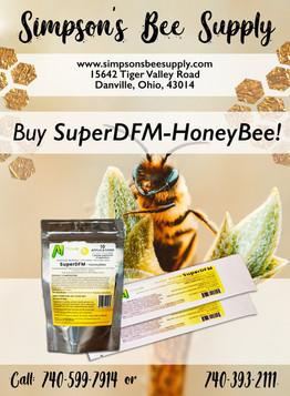 Simpson's Bee Supply