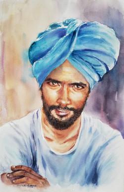 Ricordo del Rajasthan