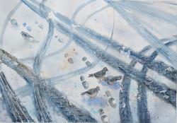 tracce sulla neve 1
