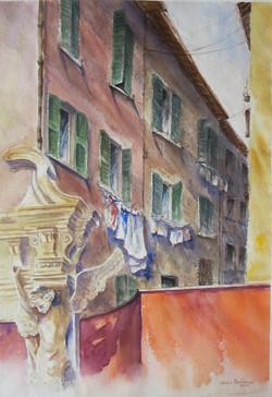 colori di Genova