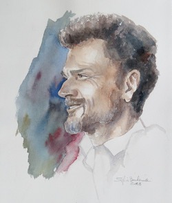Omaggio a Roberto Zangarelli
