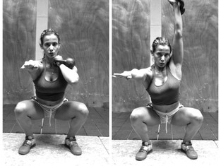 KETTLEBELL: SOT PRESS