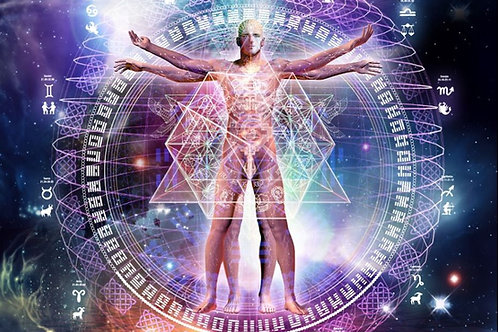 Phase II: 4 Phase Exponential Healing & Clearing System