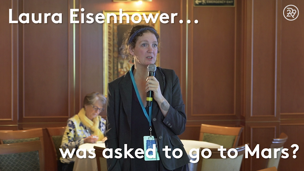 Laura Eisenhower