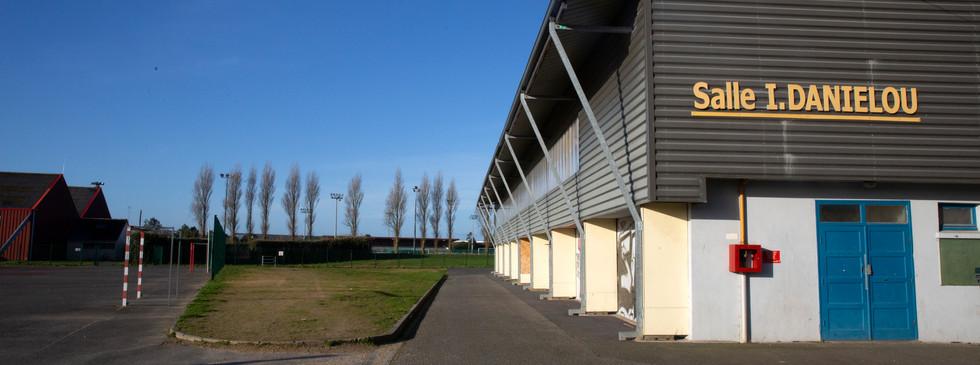 Salle sport I. Danielou