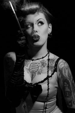 International Tattoo Models