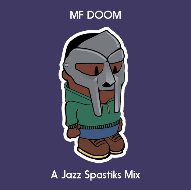 MF DOOM Mix