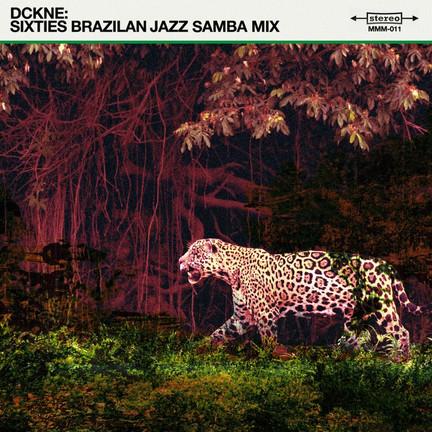 60s Brazilian Samba Jazz Mix