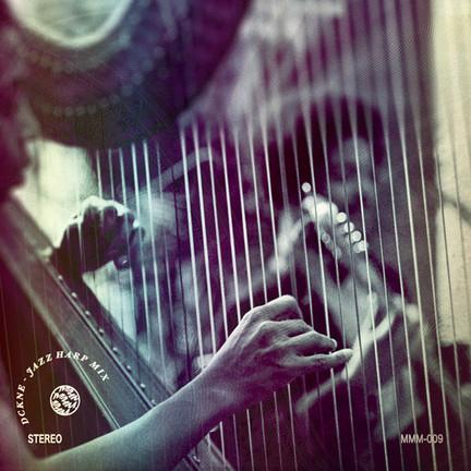 70s Jazz Harp Mix