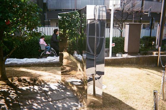 Alex Besikian a.k.a Lex (de Kalhex) / Analogue phtography, Tokyo| 2019