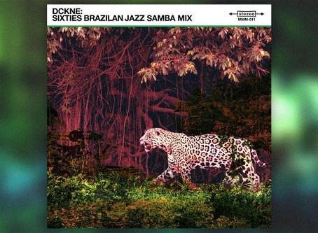 60's Brazilian Jazz Samba Mix - by Dckne