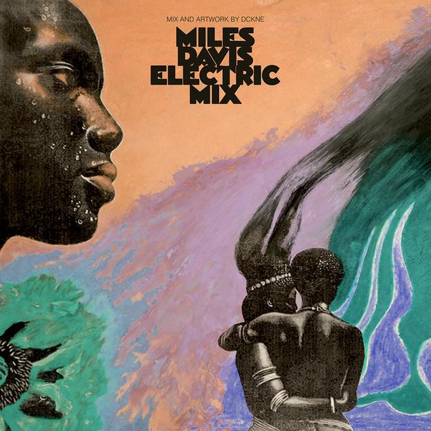 Electric miles Mix