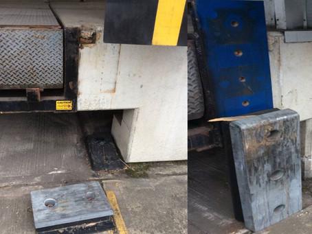 Dock Buffer Works