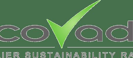 Dock Technik EcoVadis Sustainability Accreditation