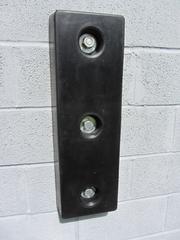 RDB 007 - Rubber Dock Buffer (Approx Dims: 330 x 305 x 100 mm)