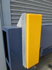 RDB 023 - UHMWPE Dock Buffer (Approx Dims: 760 x 270 x 115 mm)