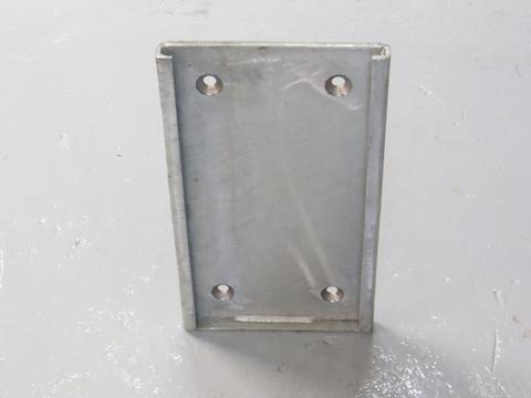 RDB 052 - Back Plate ( Approx dims: 460 x 270 x 35 mm)