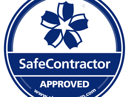 Dock Technik - Safe Contractor Health and Safety Accreditation