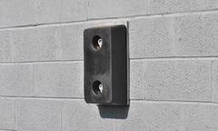 RDB 003 - Rubber Dock Buffer (Approx Dims: 450 x 250 x 100 mm)