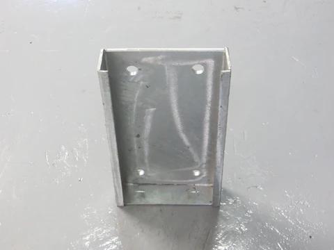 RDB 054 - Back Plate ( Approx Dims: 470 x 275 x 80 mm)