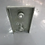 Thumbnail: RDB 036 - Front Plate (Approx Dims:  430 x 240 x 60 mm)