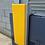 Thumbnail: RDB 023 - UHMWPE Dock Buffer (Approx Dims: 760 x 270 x 115 mm)