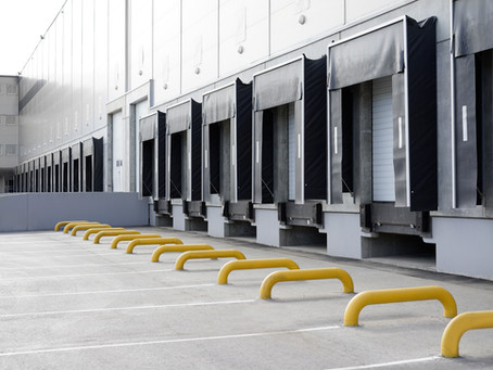 Loading Bay Dock Shelter Checks in Time for the Warmer Weather