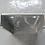 Thumbnail: RDB 054 - Back Plate ( Approx Dims: 470 x 275 x 80 mm)