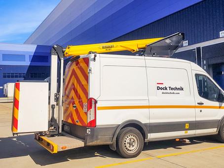 Dock Technik Service Agreements - Your Solution