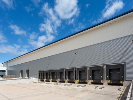 Hormann Industrial Doors, supply, repair, install.