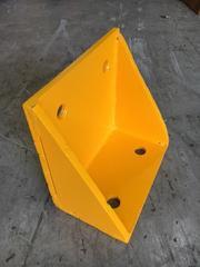 RDB 062 - Dock Buffer Accessory ( Approx Dims: 255 x 250 x 150 mm )