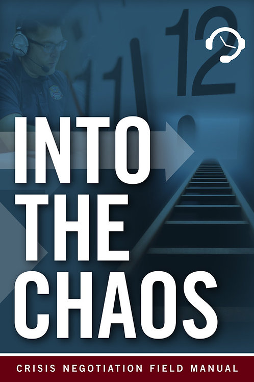 Into the Chaos