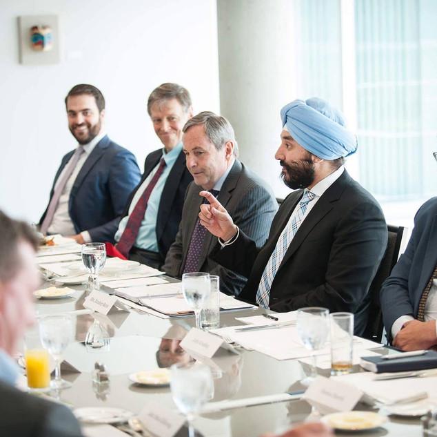 Innovation Agenda Canada