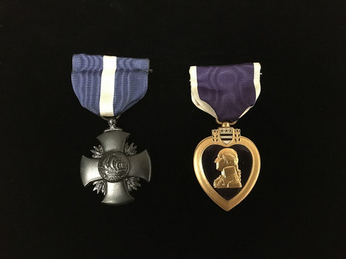 George H Gay Jr. Navy Cross Group.jpg