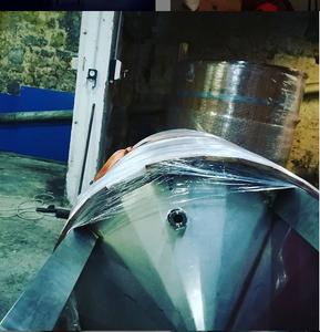 cuve inox brassage bière bordeaux artisanal