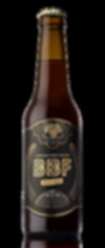 Old ale bouteille de bière artisanale craft  Bordeaux Beer Factory